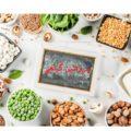 پروتئین گیاهی