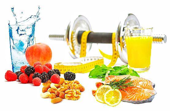 چه چیزهایی بعد از ورزش بخوریم؟